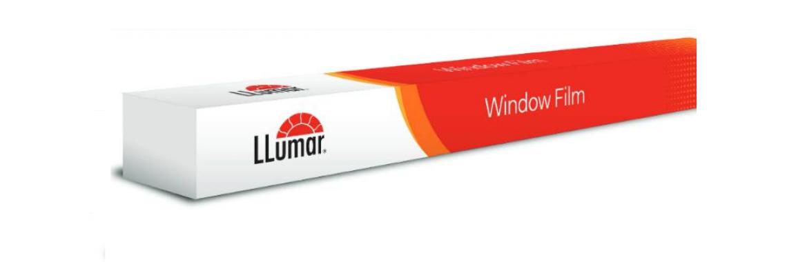 Тонирование пленкой Lumar