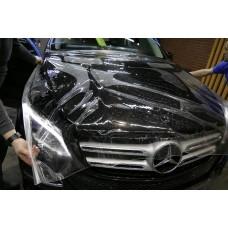 Антигравийная защита Кузова Автомобиля ( Полное бронирование)