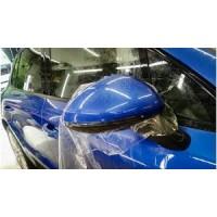 Бронирование Зеркал Автомобиля